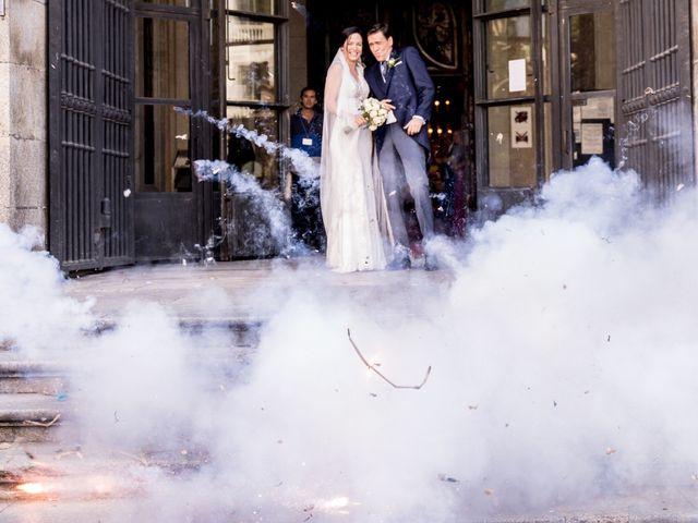 La boda de Jose Luis y Lorena en Madrid, Madrid 35