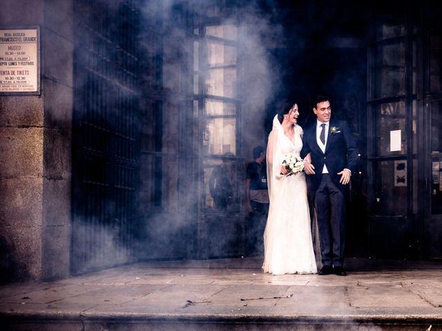 La boda de Jose Luis y Lorena en Madrid, Madrid 36