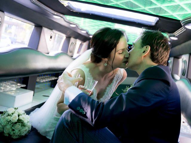 La boda de Jose Luis y Lorena en Madrid, Madrid 43