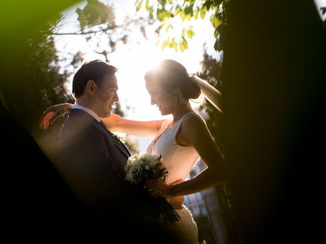 La boda de Jose Luis y Lorena en Madrid, Madrid 44