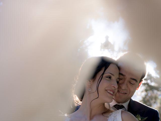 La boda de Jose Luis y Lorena en Madrid, Madrid 46