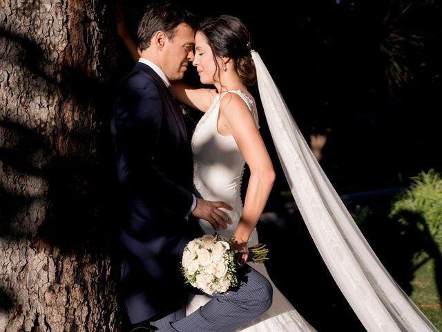 La boda de Jose Luis y Lorena en Madrid, Madrid 47