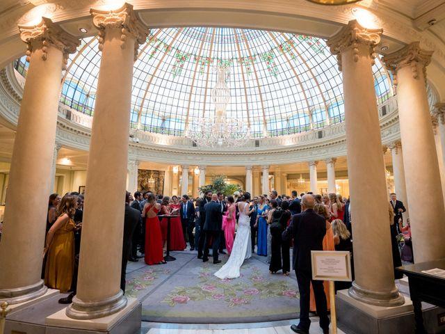 La boda de Jose Luis y Lorena en Madrid, Madrid 50