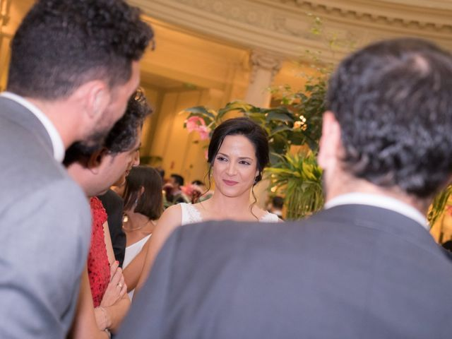 La boda de Jose Luis y Lorena en Madrid, Madrid 52