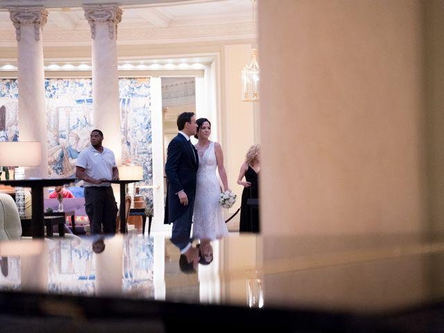 La boda de Jose Luis y Lorena en Madrid, Madrid 53