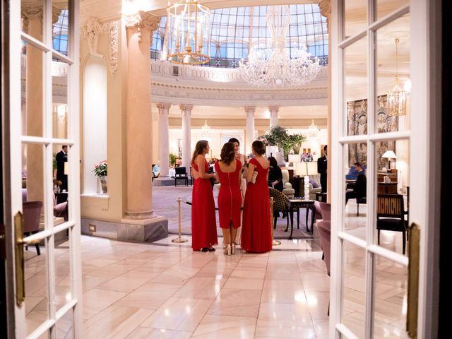 La boda de Jose Luis y Lorena en Madrid, Madrid 54