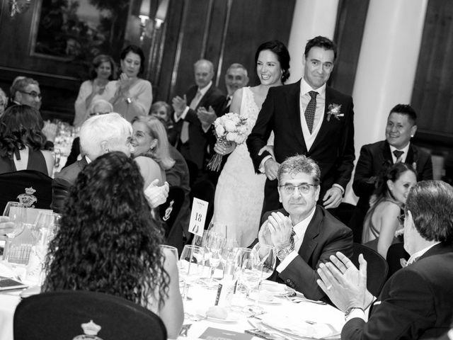La boda de Jose Luis y Lorena en Madrid, Madrid 55