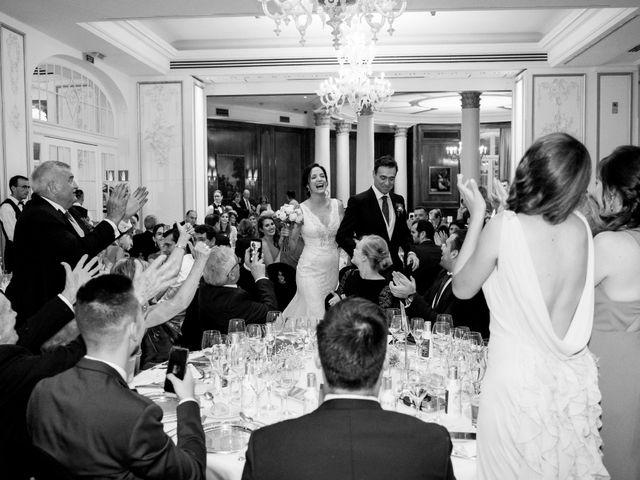 La boda de Jose Luis y Lorena en Madrid, Madrid 56