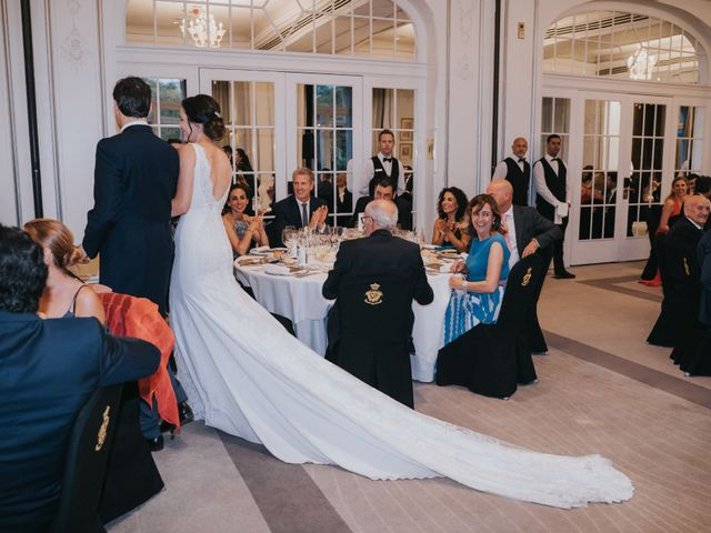 La boda de Jose Luis y Lorena en Madrid, Madrid 57