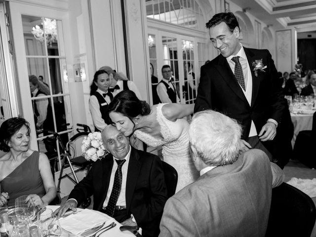 La boda de Jose Luis y Lorena en Madrid, Madrid 58