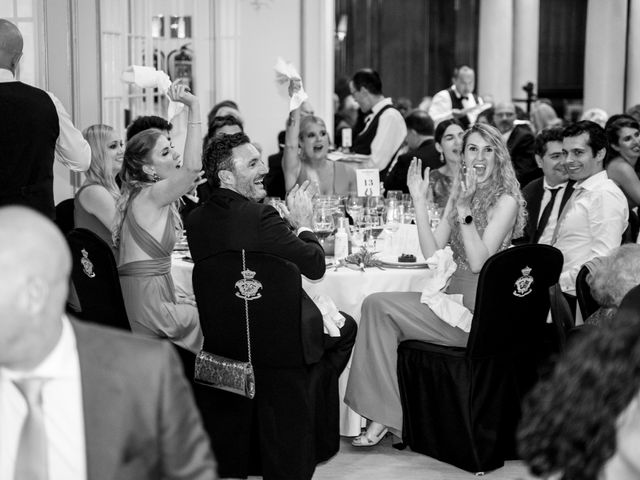 La boda de Jose Luis y Lorena en Madrid, Madrid 61