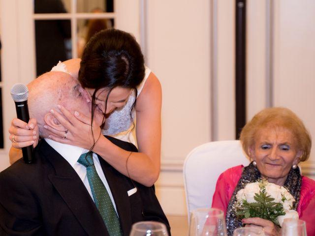 La boda de Jose Luis y Lorena en Madrid, Madrid 64