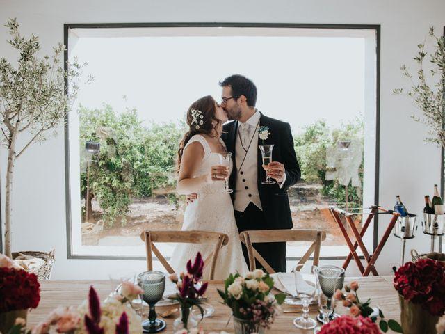 La boda de Ana  y Daniele
