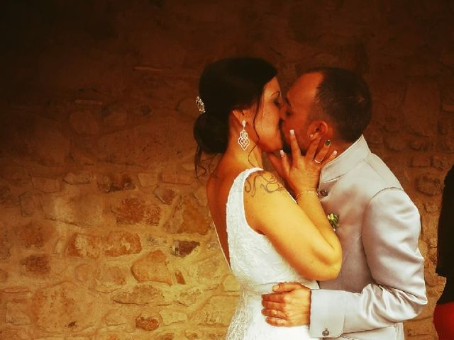 La boda de Roberto y Estefania en Sant Fost De Campsentelles, Barcelona 5