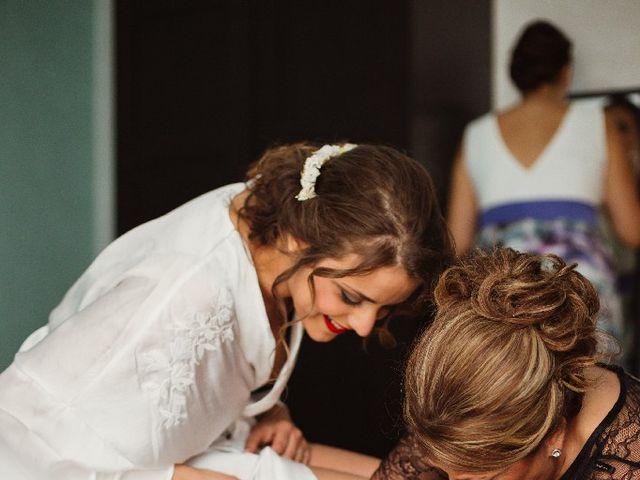 La boda de Rubén y Aroha en Nanclares De Oca, Álava 7