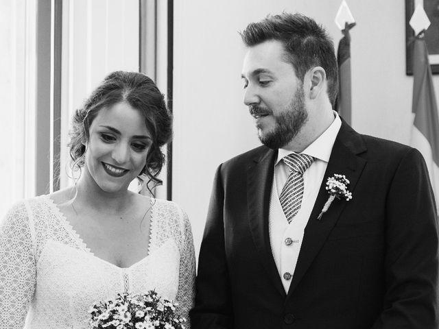 La boda de Rubén y Aroha en Nanclares De Oca, Álava 12