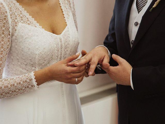La boda de Rubén y Aroha en Nanclares De Oca, Álava 14