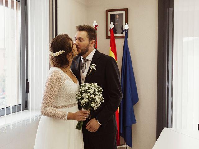 La boda de Rubén y Aroha en Nanclares De Oca, Álava 15