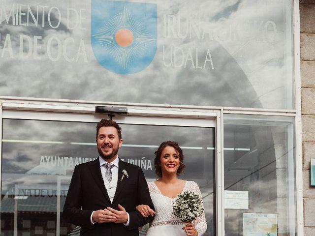La boda de Rubén y Aroha en Nanclares De Oca, Álava 16