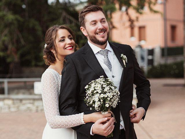 La boda de Rubén y Aroha en Nanclares De Oca, Álava 18