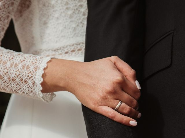 La boda de Rubén y Aroha en Nanclares De Oca, Álava 20