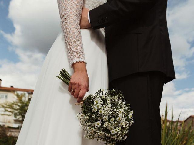 La boda de Rubén y Aroha en Nanclares De Oca, Álava 22