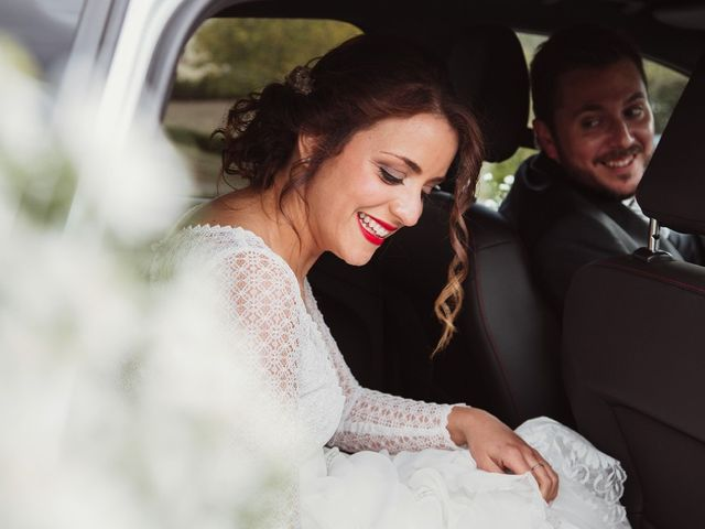 La boda de Rubén y Aroha en Nanclares De Oca, Álava 27