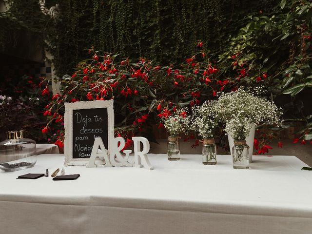 La boda de Rubén y Aroha en Nanclares De Oca, Álava 28
