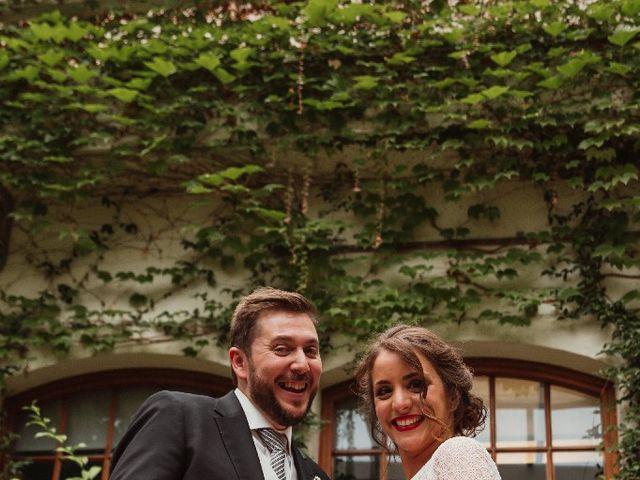 La boda de Rubén y Aroha en Nanclares De Oca, Álava 29