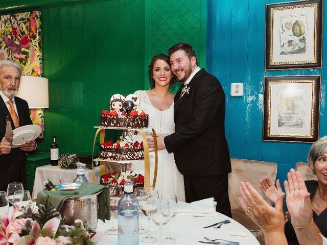 La boda de Rubén y Aroha en Nanclares De Oca, Álava 33