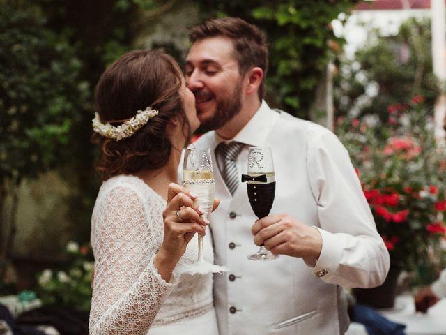 La boda de Rubén y Aroha en Nanclares De Oca, Álava 34