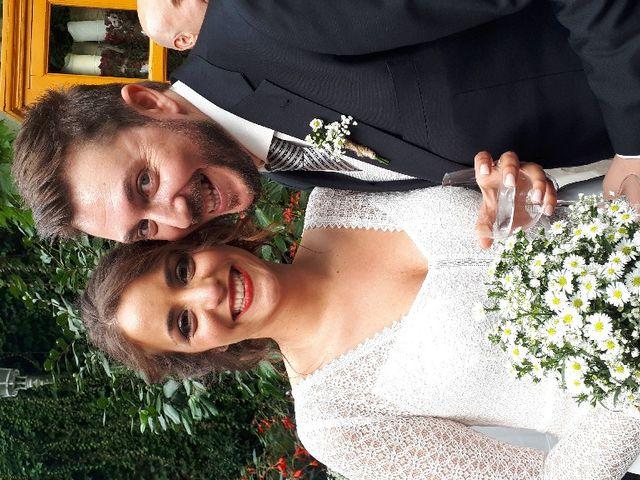 La boda de Rubén y Aroha en Nanclares De Oca, Álava 40