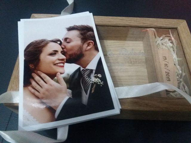 La boda de Rubén y Aroha en Nanclares De Oca, Álava 42