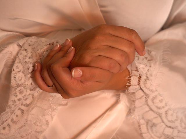 La boda de Sergio y Raquel en Velilla De San Antonio, Madrid 6
