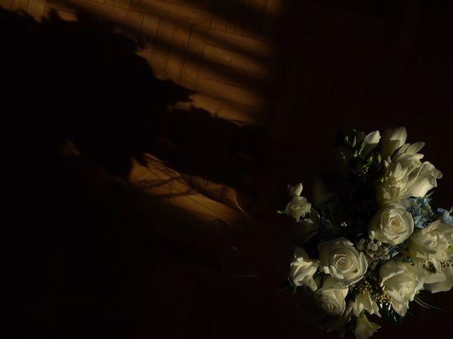 La boda de Sergio y Raquel en Velilla De San Antonio, Madrid 8
