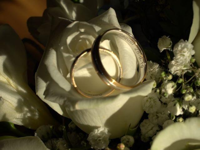 La boda de Sergio y Raquel en Velilla De San Antonio, Madrid 9