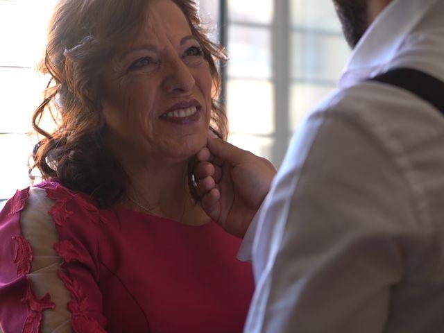 La boda de Sergio y Raquel en Velilla De San Antonio, Madrid 13