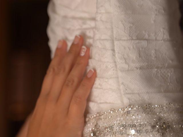 La boda de Sergio y Raquel en Velilla De San Antonio, Madrid 17
