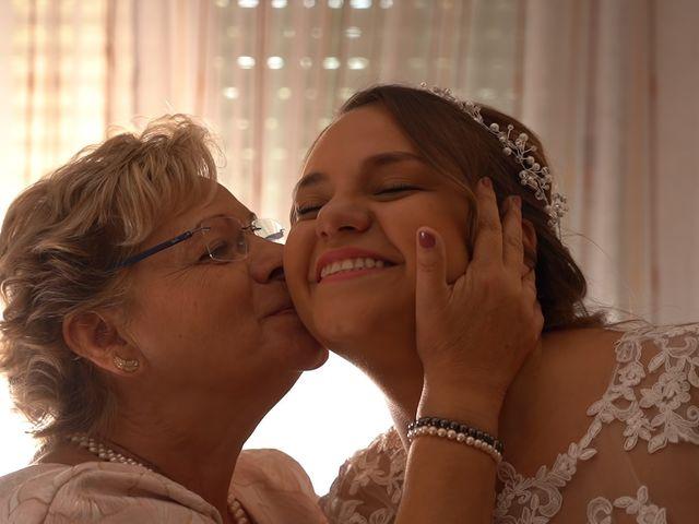 La boda de Sergio y Raquel en Velilla De San Antonio, Madrid 27