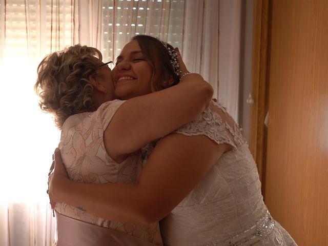 La boda de Sergio y Raquel en Velilla De San Antonio, Madrid 28