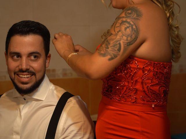 La boda de Sergio y Raquel en Velilla De San Antonio, Madrid 29
