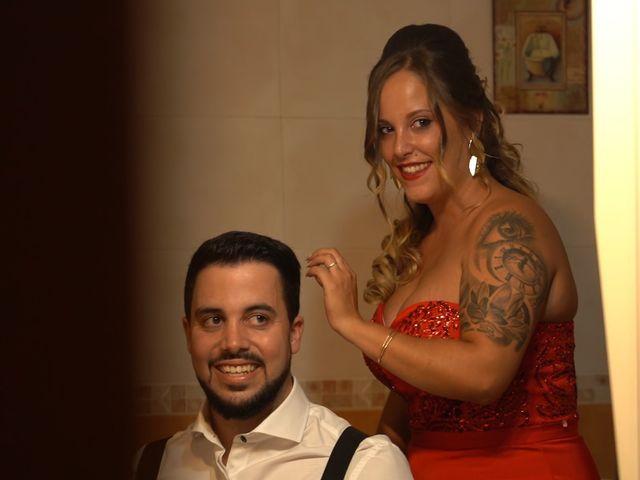 La boda de Sergio y Raquel en Velilla De San Antonio, Madrid 30
