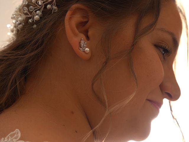 La boda de Sergio y Raquel en Velilla De San Antonio, Madrid 36