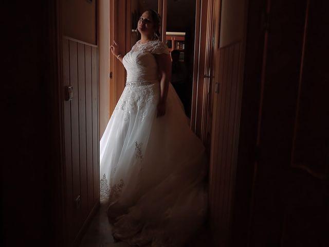 La boda de Sergio y Raquel en Velilla De San Antonio, Madrid 48
