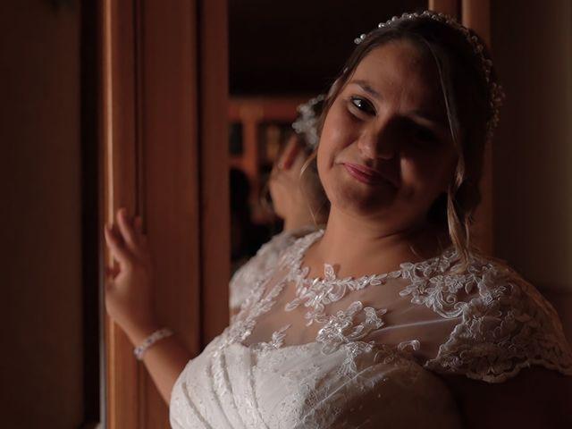 La boda de Sergio y Raquel en Velilla De San Antonio, Madrid 49