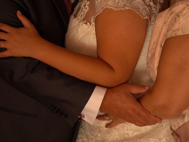 La boda de Sergio y Raquel en Velilla De San Antonio, Madrid 51