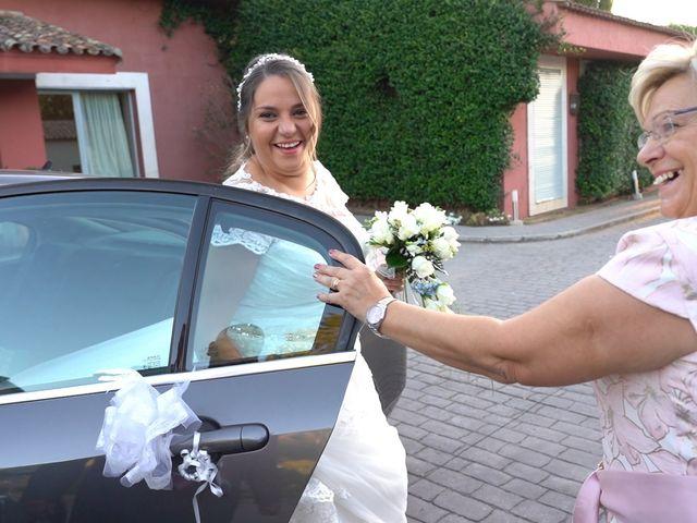 La boda de Sergio y Raquel en Velilla De San Antonio, Madrid 63