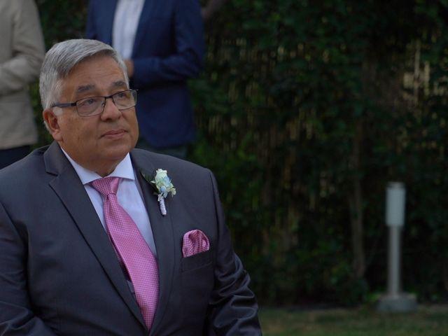 La boda de Sergio y Raquel en Velilla De San Antonio, Madrid 71