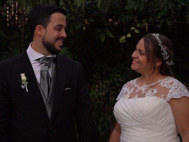 La boda de Sergio y Raquel en Velilla De San Antonio, Madrid 87