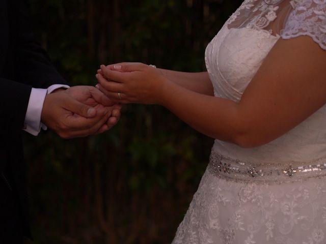 La boda de Sergio y Raquel en Velilla De San Antonio, Madrid 90